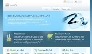konsultasi bayi online