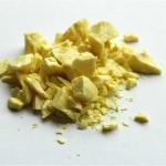 Manfaat Sulfur, Zat Besi, Seng untuk Kulit