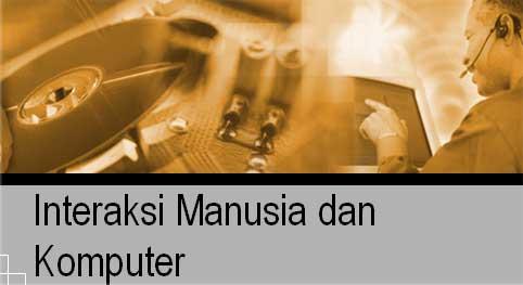 gambar modul interaksi manusia dan komputer