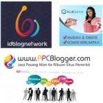 Cara Monetize Blog: PPCBlogger, CPM Adversal, IBN, Kliksaya.com