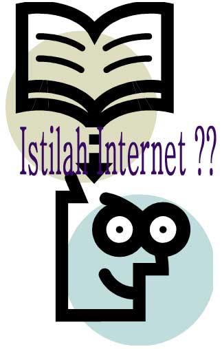 gambar istilah dalam internet
