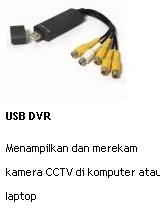 jual USB DVR online