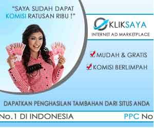ppc lokal indonesia kliksaya