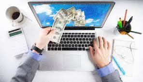 gambar bisnis online