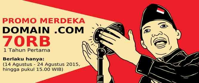 gambar promo domain murah