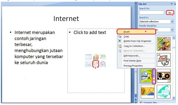 slide powerpoint langkah kesembilan