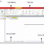 Panduan Belajar Microsoft Access 2010 Plus SQL