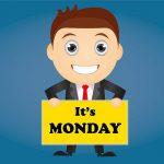 Ingin Kerja Lebih Fokus dan Bersemangat di Hari Senin, Terapkan 4 Tips Ini!